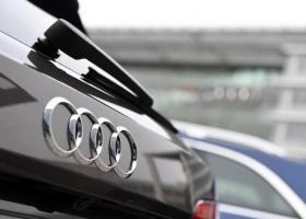 Αύξηση 20% καταγράφει η Audi στην κινεζική αγορά - Κεντρική Εικόνα