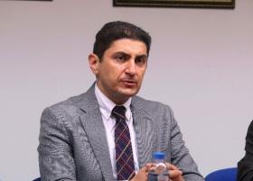 Αυγενάκης: Κοστολογημένη και προοδευτική η πρόταση της ΝΔ για την Υγεία - Κεντρική Εικόνα
