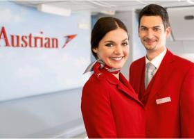 Επεκτείνει και πυκνώνει τις πτήσεις της προς την Ελλάδα, η Austrian Airlines - Κεντρική Εικόνα