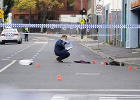 Αυστραλία: Ένας νεκρός από πυροβολισμούς σε νυχτερινό κλαμπ (photo) - Κεντρική Εικόνα
