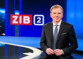 Αυστρία: Το ακροδεξιό κόμμα απαιτεί την απόλυση του παρουσιαστή της δημοσίας τηλεόρασης ORF, Άρμιν Βολφ - Κεντρική Εικόνα