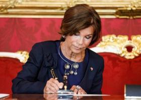 Ορκίστηκε η υπηρεσιακή κυβέρνηση στην Αυστρία - Κεντρική Εικόνα