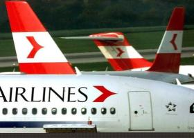 Austrian Airlines: Συνδέει τις κυριότερες αυστριακές πόλεις με 16 ελληνικούς προορισμούς - Κεντρική Εικόνα