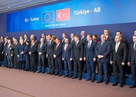 Αλ. Τσίπρας: Πρέπει να επιταχυνθεί η υλοποίηση της συμφωνίας ΕΕ-Τουρκίας - Κεντρική Εικόνα