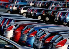 Αύξηση 22,6% στις πωλήσεις αυτοκινήτων στη Ελλάδα το 2018 - Κεντρική Εικόνα