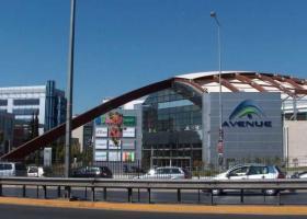 Στο σφυρί το εμπορικό κέντρο Avenue στο Μαρούσι - Κεντρική Εικόνα