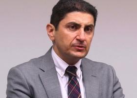 Αυγενάκης: Η πρόταση ΣΥΡΙΖΑ ακυρώνει τον στόχο για μια ευρεία αναθεώρηση - Κεντρική Εικόνα