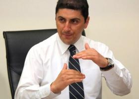 Αυγενάκης: Οι εκλογές θα σημάνουν μια νέα αρχή σε στέρεες βάσεις ανάπτυξης και προόδου για όλους - Κεντρική Εικόνα