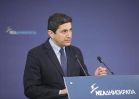 Αυγενάκης: Στόχος μας καλύτερες και υψηλότερα αμειβόμενες θέσεις εργασίας - Κεντρική Εικόνα