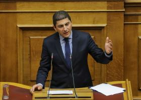 Αυγενάκης: Τέρμα η ασυλία στους δήθεν αριστερούς - Κεντρική Εικόνα