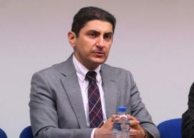 Αυγενάκης: Στόχος μας είναι να ενώσουμε όλους τους Έλληνες - Κεντρική Εικόνα