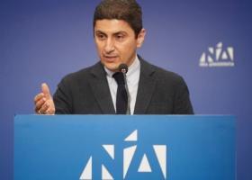 Αυγενάκης: Από την επόμενη μέρα των εκλογών θα αρχίσει να παράγεται δουλειά - Κεντρική Εικόνα