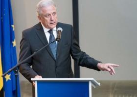 Αβραμόπουλος: H ΕΕ πρέπει να συνεχίσει τα μέτρα για την καταπολέμηση της τρομοκρατίας - Κεντρική Εικόνα