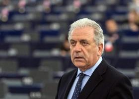 Στην Εισαγγελία του Αρείου Πάγου για την υπόθεση Novartis καταθέτει ο Δημήτρης Αβραμόπουλος - Κεντρική Εικόνα