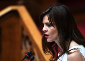 Ψηφίστηκε επί της αρχής το νομοσχέδιο για την αδήλωτη και απλήρωτη εργασία - Κεντρική Εικόνα