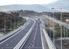 Πρωταπριλιά με νέους δρόμους στην Ελλάδα - Σταδιακά τα εγκαίνια - Κεντρική Εικόνα