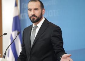 Δ. Τζανακόπουλος: «Άλλη χώρα η Ελλάδα από τον Αύγουστο του 2018» - Κεντρική Εικόνα