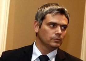 Κ. Καραγκούνης: Θα υπερψηφίσουμε την αναστολή της αύξησης του ΦΠΑ στα νησιά του Β. Αιγαίου - Κεντρική Εικόνα