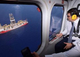 Γιαβούζ και Φατίχ συνεχίζουν τις γεωτρήσεις - Έρχεται και τρίτο τουρκικό πλοίο - Κεντρική Εικόνα
