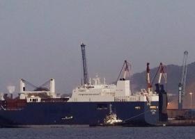 Ιταλία: Συνδικάτα αρνούνται φόρτωση σε σαουδαραβικό πλοίο σε ένδειξη διαμαρτυρίας για τον πόλεμο στην Υεμένη - Κεντρική Εικόνα