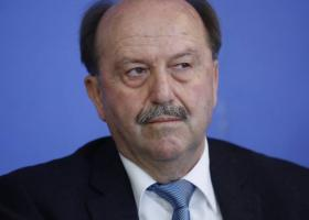 «ΜΑΤαλέξη» αποκάλεσαν συνδικαλιστές τον διοικητή του ΕΦΚΑ, Μπακαλέξη!  - Κεντρική Εικόνα