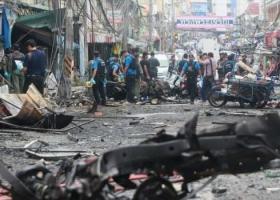 Ταϊλάνδη: Έκρηξη βόμβας σε νοσοκομείο, 24 τραυματίες - Κεντρική Εικόνα