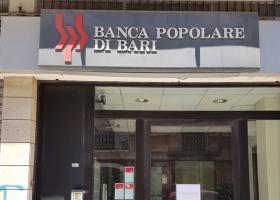 Η Ιταλία θα πληρώσει 900 εκατ. ευρώ για τράπεζα του Μπάρι - Κεντρική Εικόνα