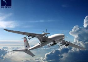 Τα νέα οπλισμένα drone του Ερντογάν θα πετάνε πάνω από το Αιγαίο (photos) - Κεντρική Εικόνα