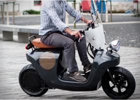 Τα σκούτερ είναι...μοτοσικλέτες;  Πάντως είχαν τις περισσότερες πωλήσεις το 2017 - Κεντρική Εικόνα