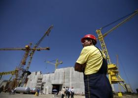 Β. Μακεδονία: Ενδιαφέρον για τον πυρηνικό σταθμό Belene - Κεντρική Εικόνα