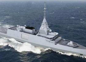 Φρεγάτες Belharra: Στα ναυπηγεία της Naval Group η ΓΔΑΕΕ - Κεντρική Εικόνα