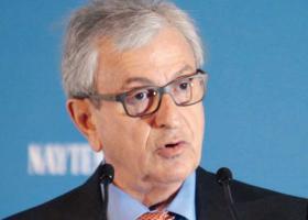 Αιχμές Βενιάμη για τον νέο κανονισμό για τα καύσιμα στη ναυτιλία - Κεντρική Εικόνα