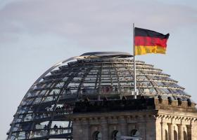 Σε ύφεση-ρεκόρ βυθίζει τη γερμανική οικονομία ο κορωνοϊός - Κεντρική Εικόνα