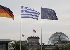 Το Βερολίνο εμμένει στην πάγια θέση του για τις πολεμικές αποζημιώσεις - Κεντρική Εικόνα
