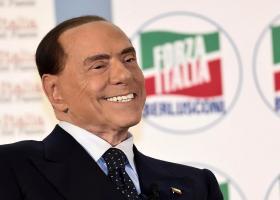 Ιταλία: Πιέσεις στον Μπερλουσκόνι να στηρίξει μια νέα κυβέρνηση δίχως τον Σαλβίνι - Κεντρική Εικόνα