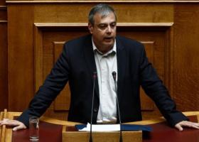 Βερναρδάκης: Προοδευτικό μέτωπο, ανάχωμα σε νεοφιλελευθερισμό και άκρα Δεξιά - Κεντρική Εικόνα