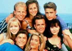 Δεύτερος πρωταγωνιστής του Beverly Hills νεκρός μέσα σε λίγες ημέρες! - Κεντρική Εικόνα