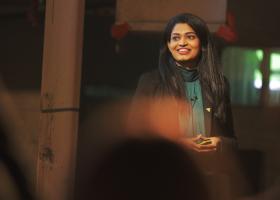 Bhavya Mandanna: Η «μεταγραφή» από Carlsberg, ανέλαβε τα ηνία της παραγωγής στην Ολυμπιακή Ζυθοποιία - Κεντρική Εικόνα