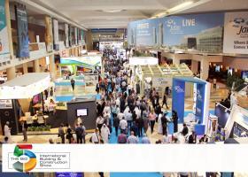 Ελληνικές κατασκευαστικές πάνε για μπίζνες σε μεγάλη έκθεση του Ντουμπάι - Κεντρική Εικόνα