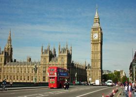 Σε μία εβδομάδα θα σιωπήσει η μεγάλη καμπάνα Big Ben - Κεντρική Εικόνα