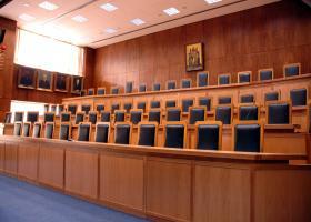 Τη σύγκληση της Ολομέλειας της Εισαγγελίας του Αρείου Πάγου ζητούν 15 αντεισαγγελείς, για την παράταση του ορίου συνταξιοδότησης  - Κεντρική Εικόνα