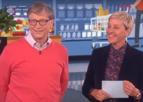 Ο μίστερ Microsoft μαντεύει τις τιμές προϊόντων του σούπερ μάρκετ! (video) - Κεντρική Εικόνα