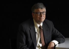 FT: Νέα επένδυση του Ιδρύματος Γκέιτς σε καινοτόμες θεραπείες - Κεντρική Εικόνα