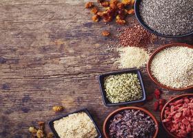 Αυξάνεται η παρουσία της Ελλάδας στην αγορά βιολογικών προϊόντων του Λονδίνου - Κεντρική Εικόνα