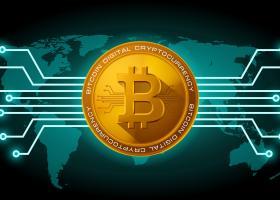 Την αγορά bitcoin μέσω πιστωτικών καρτών απαγόρευσαν τράπεζες σε Βρετανία και ΗΠΑ - Κεντρική Εικόνα