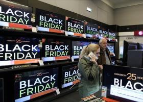 Εργαλείο σύγκρισης τιμών για την Black Friday από Προστασία Καταναλωτή - Κεντρική Εικόνα