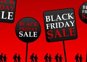 Black Friday: Προσφορές ως 70% στα τεχνικά καταστήματα Praktiker και Leroy Merlin - Κεντρική Εικόνα