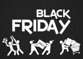 Black Friday: Τα καταστήματα που δηλώνουν «παρών» στις «τρελές» εκπτώσεις - Κεντρική Εικόνα