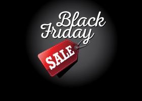 Ποιοι μάζεψαν το «χρήμα» τηςBlack Friday! - Κεντρική Εικόνα