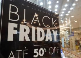 Black Friday: Ο τελικός απολογισμός ανατρέπει την «πρώτη εκτίμηση» - Στα 3 δισ ευρώ ο τζίρος με +5% - Κεντρική Εικόνα